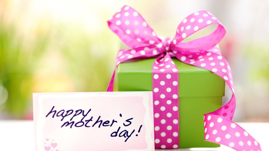 Best Gift For Mom On Mother's Day